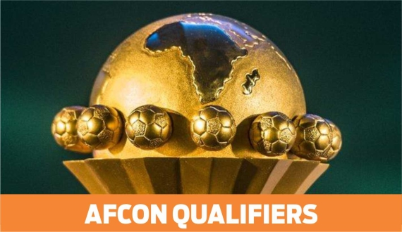 The AFCON might only be in 2019 but the road to the tournament is always worth keeping a close eye on