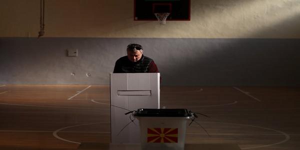 Ποιο είναι το πραγματικό διακύβευμα του δημοψηφίσματος στην πΓΔΜ;