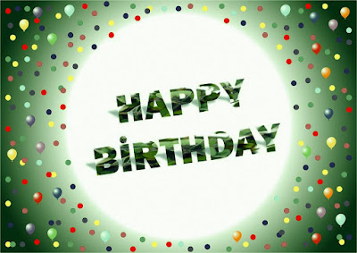 Image Happy Birthday