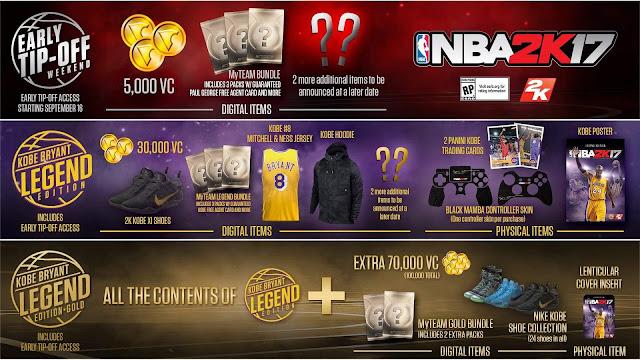 nba 2k17 download pc game