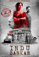 Indu Sarkar (2017) Full Movie In Hindi 720p HDRip Free Download