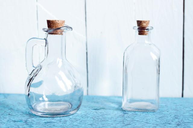 buteleczki na przyprawy