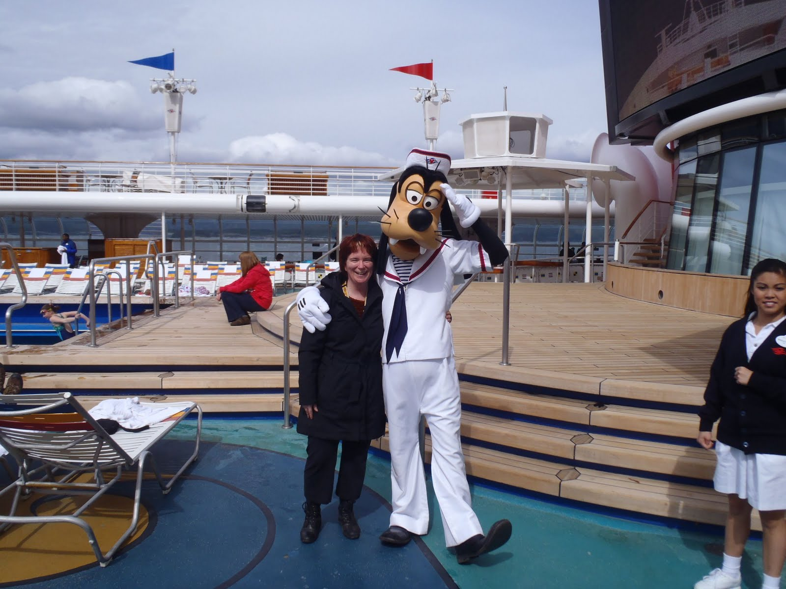 Baublicious: Cruising The Inside Passage With The Disney
