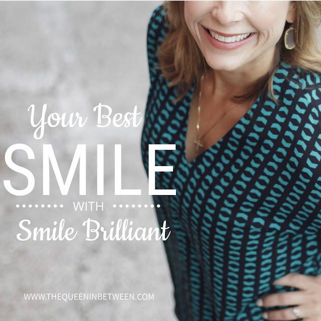 Smile Brilliant Whitening Review