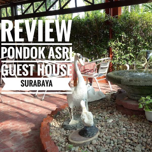 Pondok Asri Guest House Surabaya - Home Sweet Home