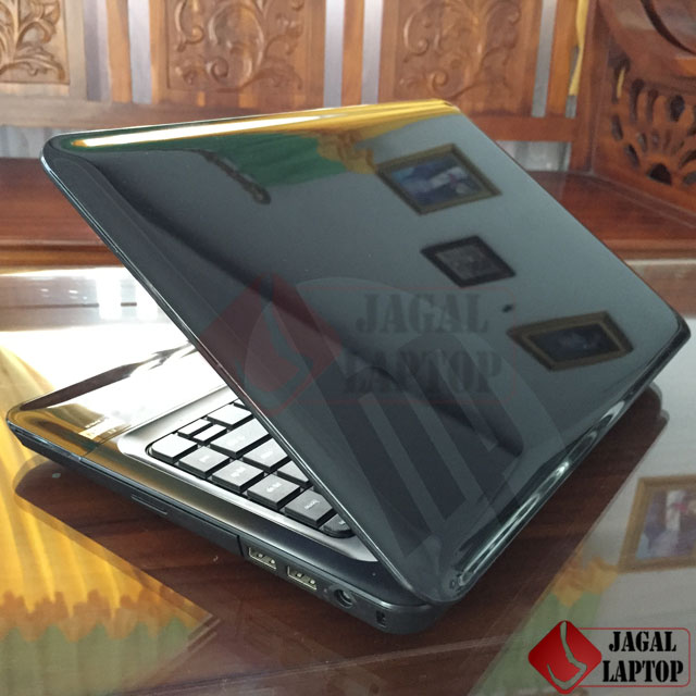 Laptop Second HP