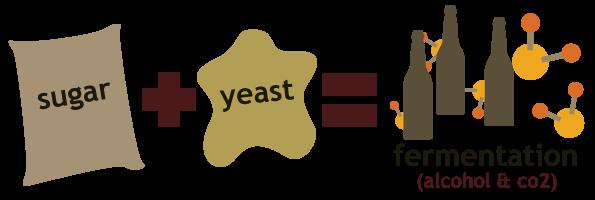definition of fermentation