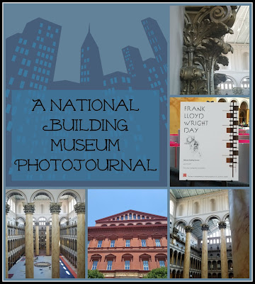 A National Building Museum PhotoJournal on Homeschool Coffee Break @ kympossibleblog.blogspot.com