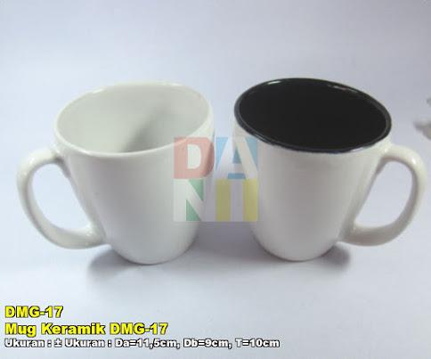 Mug Keramik DMG-17
