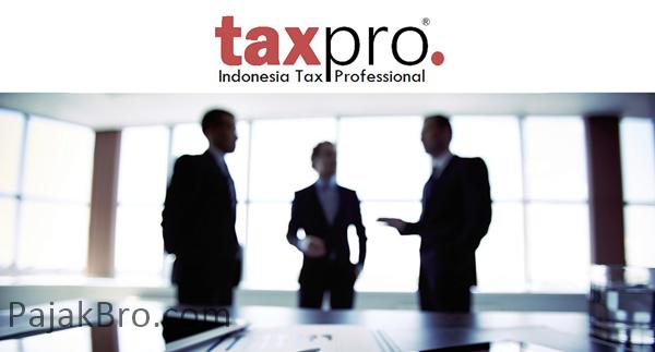 Konsultan Pajak dan Akuntan Pajak Taxpro
