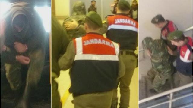 Διπλωματικό θρίλερ με τους  2 Έλληνες στρατιωτικούς που συνελήφθησαν στην Τουρκία - Tι φοβάται η Αθήνα (βίντεο)
