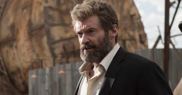 Todo el mundo quiere que Logan gane un Óscar