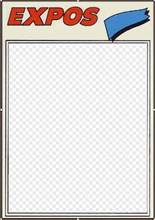 Awesome Of Blank Baseball Card Template Trading Front By Best Blank