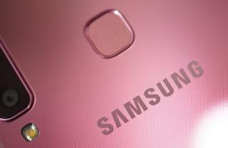 Cara Hard Reset Samsung Galaxy A8S