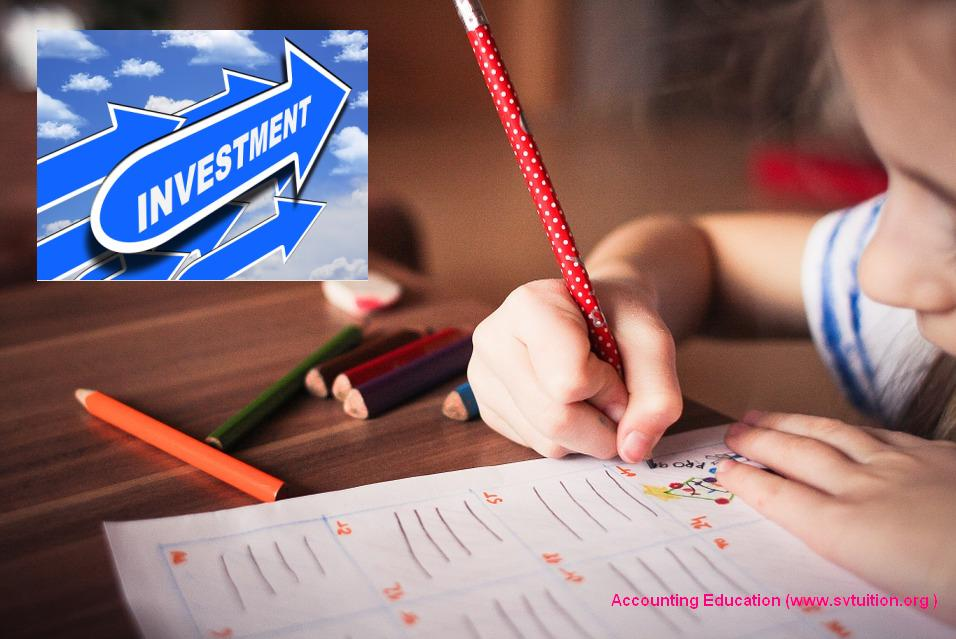 Best way to invest money for child in india