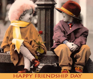 Friendship day wishes 2016