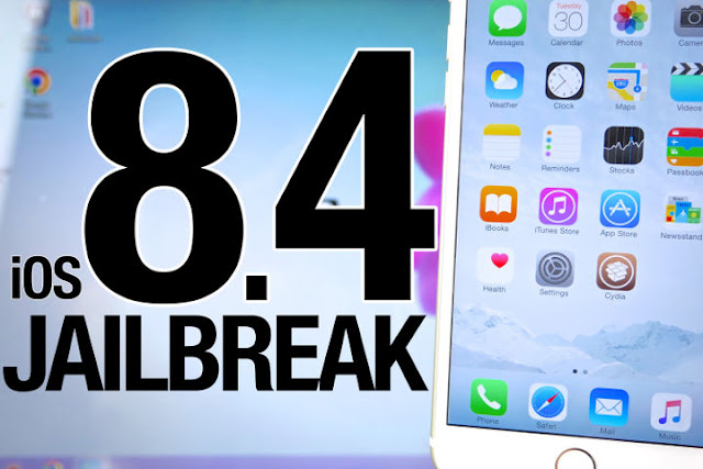 Taig: new update for iOS 8.4 Jailbreak