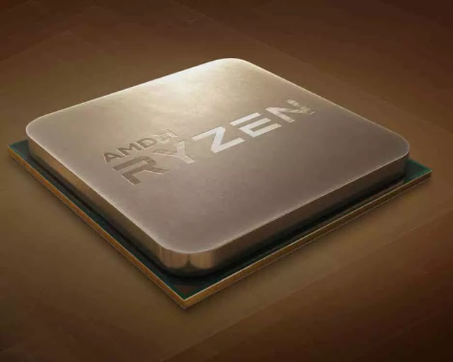 AMD Ryzen 3000 runs at 4.5 GHz Beats Any Processor in 2019