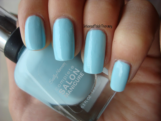 Sally Hansen Barracuda
