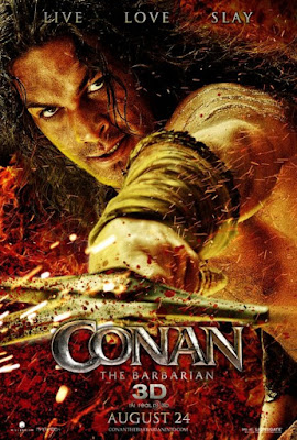 Conan The Barbarian 2011 Dual Audio Hindi 480p BluRay 400MB