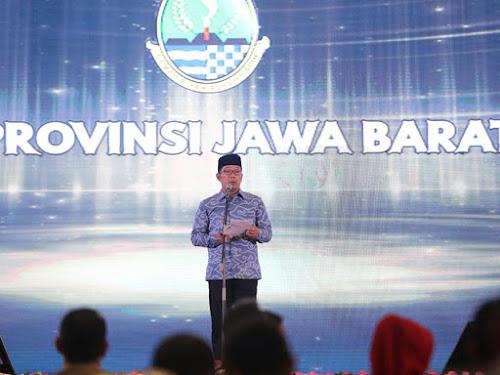 Pengembangan wisata Jawa Barat 2019