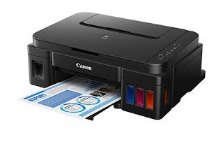 Canon Pixma G2200 driver download Mac, Windows