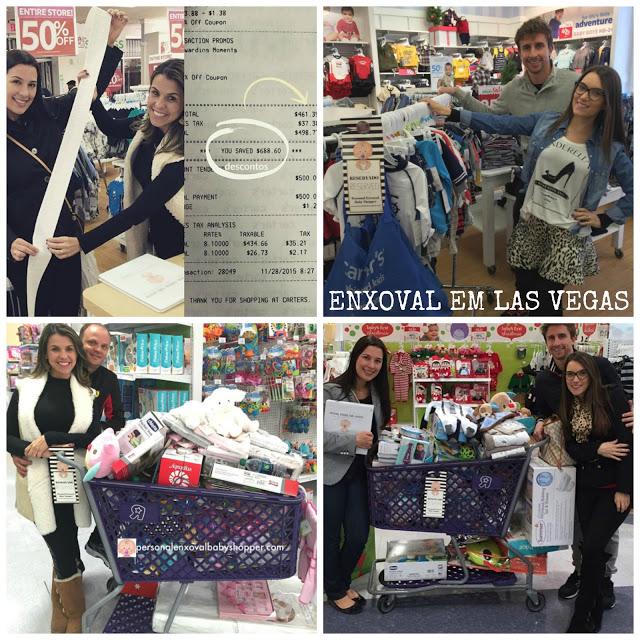 personal baby shopper Las Vegas