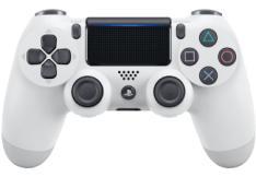SONY PS4 Wireless Dualshock 4 Controller in Weiß für 39 Euro sichern!