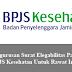 Cara Mendapatkan Surat Elegabilitas Pasien (SEP) BPJS Rawat Inap