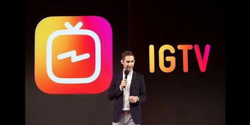 تعرف على منافس يوتيوب الجديد من انستجرام !! IGTV