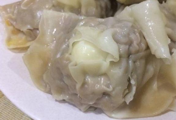 Resep Siomay Daging Sapi Telor Puyuh