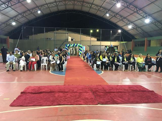Conen e Proerd realizam trabalho de prevenção com mais de cinco mil pessoas em Guajará-Mirim