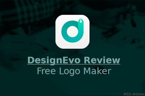Design Evo | Free Online Logo Maker - Review [Rating: 4/5]