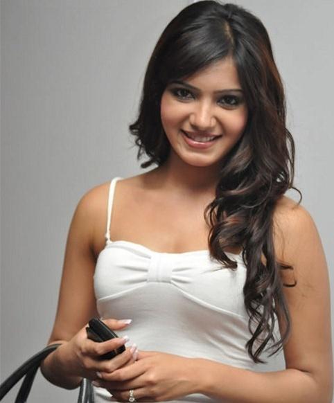 Tamil Cinema Foto: Samantha Actress Hot Latest Stills