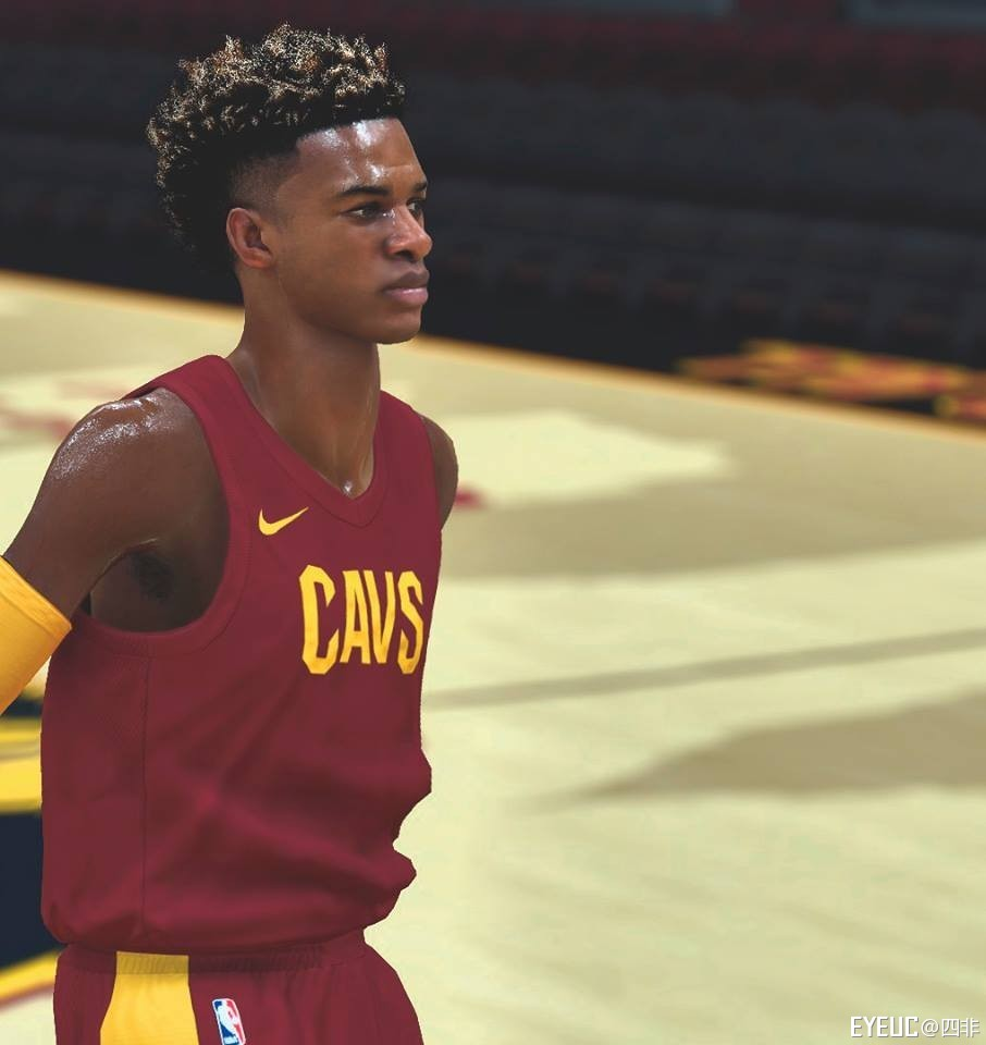 Nba2k19 James Harden: NBA 2K19 - Bronny Jr Cyberface By YG13 - Shuajota