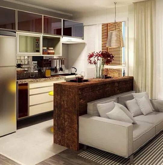 Brown Kitchen Cabinets: Modern Dark Brown Cabinets Ideas To Inspire Your Kitchen