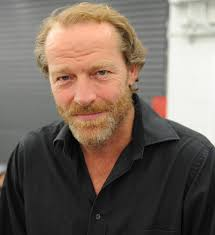 Iain Glen Height - How Tall