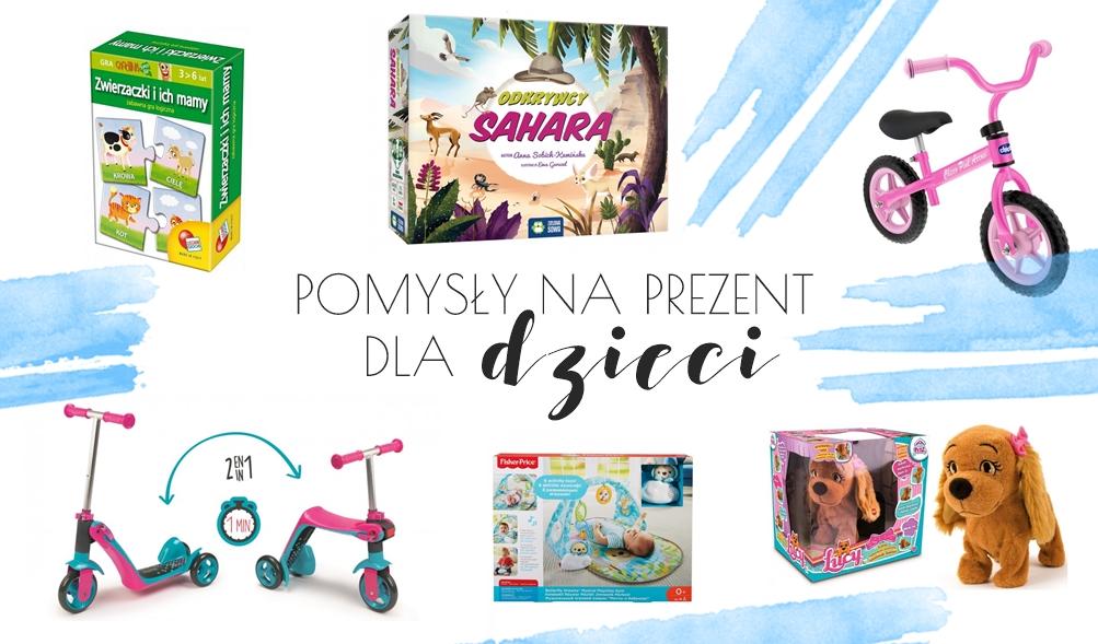 d11d5421a2 Dziś chciałabym pokazać Wam swoje zestawienie ze sklepu smarkacz.pl.  Znajdziecie tam zabawki różnej maści