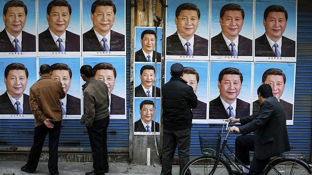 Xi Jinping Bisa Kuasai China Seumur Hidup