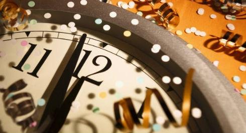 Περίεργα έθιμα της Πρωτοχρονιάς από όλο τον κόσμο