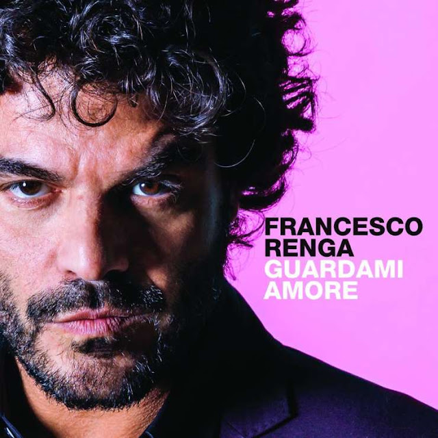 Francesco Renga - Guardami amore