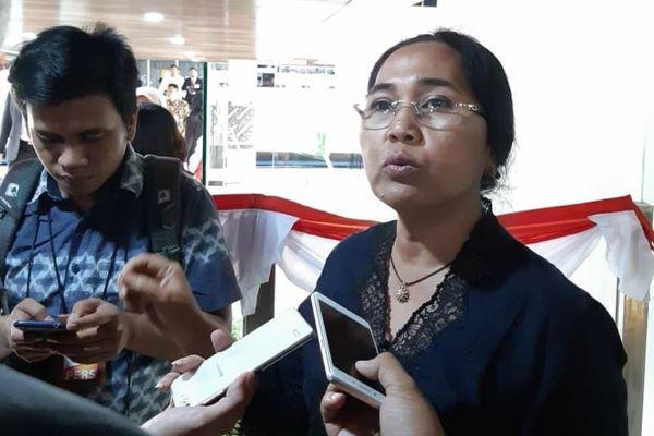 Soal Korupsi, Eva PDIP Nilai Gerindra dan Demokrat Lebih Parah
