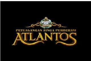 Petualangan Singa Pemberani Atlantos (2016)