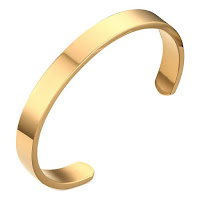 bracelet, stainless bracelet