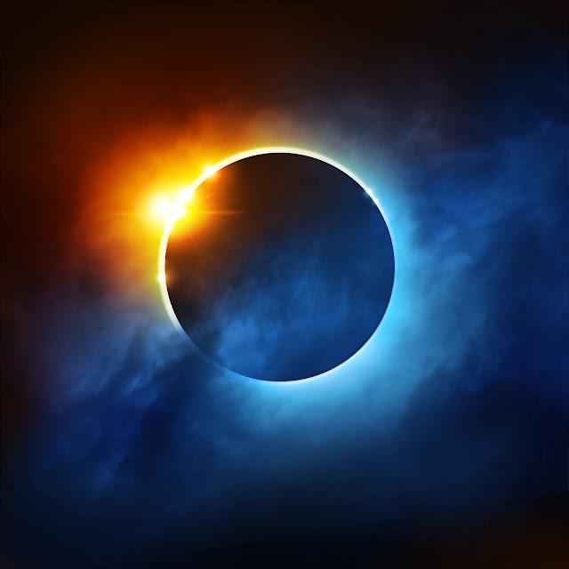 """""""Clima Cósmico del 29 de Enero al 4 de Febrero 2018: Se Abre el Portal del Eclipse"""". Por Margit Glassel."""