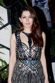Hansika not a part of Allu Arjun's upcoming flick makers clarify