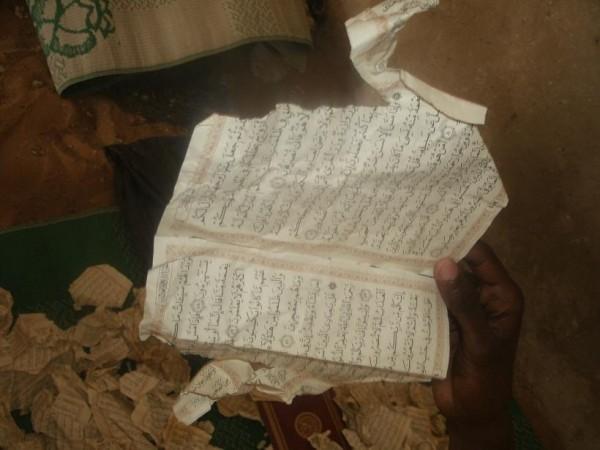 Karena Robek Al-Qur'an dan Hina Nabi Muhammad, Pemuda Arab ini Dihukum Mati