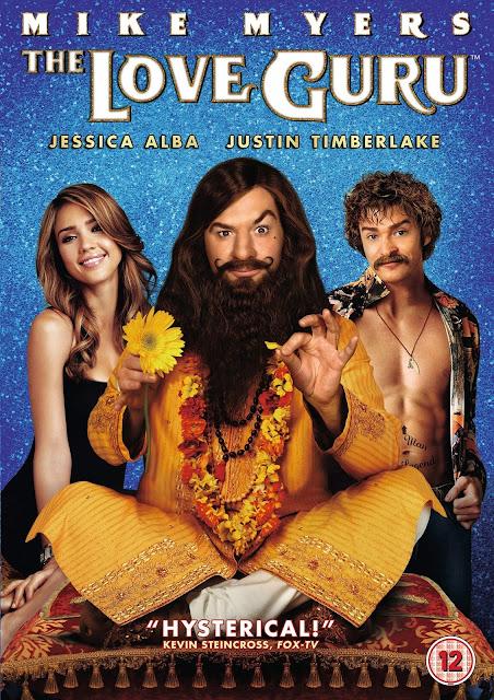 The Love Guru (2008) ταινιες online seires oipeirates greek subs