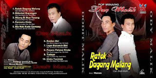 Ody Malik & Dodit Malik – Ratok Dagang Malang