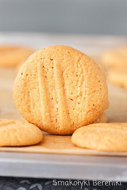 Ciasteczka mocno chałwowe